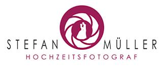 Stefan Müller – Hochzeitsfotograf Aschaffenburg logo